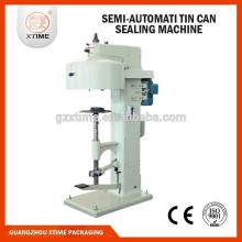Power driven manual bottle capping machine, thick iron manual bottle capping machine