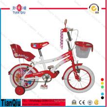 Мода Зеленый Дети Дети Ребенок Велосипед Подарок Мальчиков Девочек Велосипед