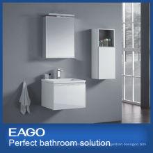 Gabinete de baño de superficie de acrílico de 18 pulgadas (PC084-1ZG-1)