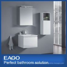 18 inch Acrylic Surface Bathroom Cabinet (PC084-1ZG-1)