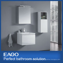 Armário de banheiro acrílico da superfície de 18 polegadas (PC084-1ZG-1)