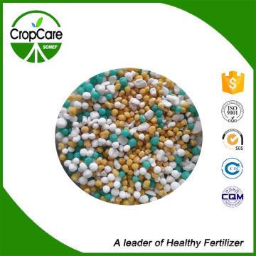 Sonef -NPK Compound Fertilizer Bb Fertilizer