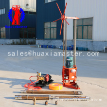 Light weight three phase electric sampling drilling machinery reliable quality