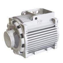 Aluminio a presión la carcasa del motor del molde de fundición