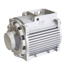 Aluminium Die Casting Mould Motor Housing