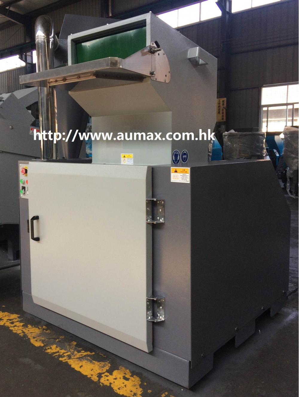 Quiet High Speed Plastic Crushing Machine