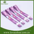 Wärmeübertragung gedruckte Armbänder zum Verkauf
