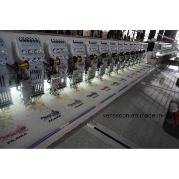 Easy Cording Embroidery Machine