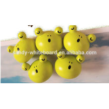 China plastic thumb tacks