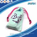 Handgemachte niedliche Handy Mikrofaser Tasche