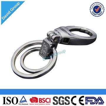 Beliebte Produkt Großhandel Benutzerdefinierte Werbe Günstige Benutzerdefinierte Logo Benutzerdefinierte Metall Schlüsselanhänger