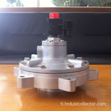 Ang dust collector fittings pulse valve