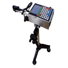 Machine d'impression numérique efficace et rapide