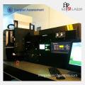 Dot matrix lithography machine