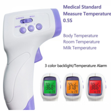 How Accurate Is Infrared Thermometer