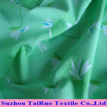 Printing Microfiber Peach Skin for Garment and Bedsheet