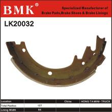 Mâchoires de frein de haute qualité (LK20032)