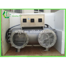 BIG FLOWING, over current UV sterilization instrument for swimming pool price list