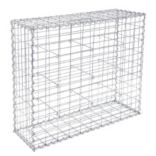 Made in China 4.0mm Galfan Wire Welded Gabion