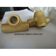 4 Way Brass Pipe\Cross Fitting\Pipe Fitting