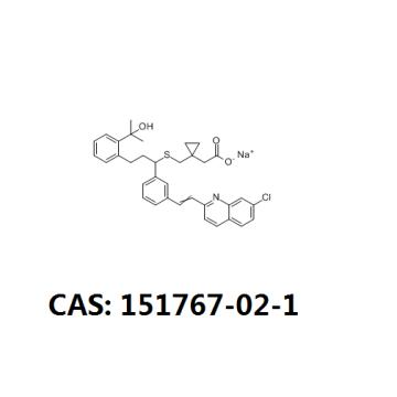 Montelukast sodium api cas 151767-02-1