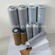 Reemplazo del elemento de filtro de fluido hidráulico DONALDSON CR180.1