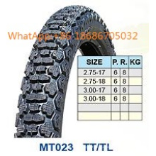 Мотоцикл шин/мотоцикл шин 2,75 2,75-17-18 3.00-17 3.00-18 горячие продажи шаблон