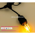 Indoor/Outdoor string lights, Commercial String Lights, Patio Lights, Light Strings