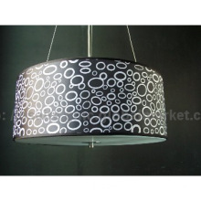 CE black kitchen pendant light