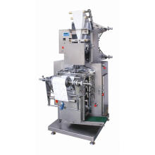Zjb280 Vertical Wet Wipes Packing Machine (DOUBLE LINE)