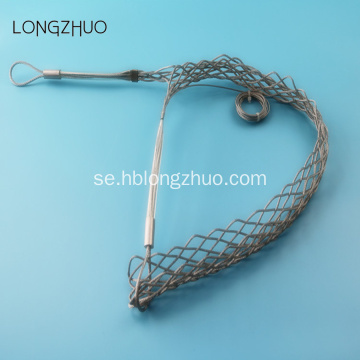 Closed Weave Hoisting Cable Grip Cable Sock