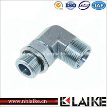 Adaptateur hydraulique de raccord de tube mâle Bsp (1DG9-OG)