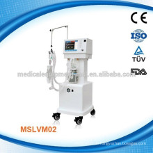 MSLVM02A Portable Anästhesie Maschine / vertikalen Autoklaven