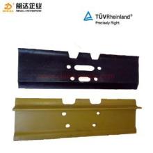 excavator pc400-5 track pad for Komatsu parts