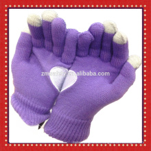 Promotion Winter Warm Smartphone Gloves/ Texting Touch Gloves/iPhone Gloves
