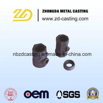 OEM Valve with Carbon Steel by Stamping