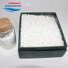 hydrogen peroxide special adsorbent activated alumina