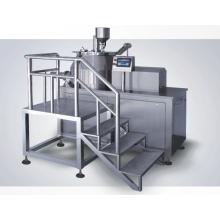 KHL-400 High Speed Wet Mixer and Granulator Machine High Efficient Wet Granulator