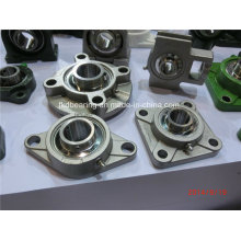 Ucfl206 Stainless Steel Bearing Housing Pillow Block Bearing
