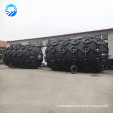 Pneumatic Rubber Marine Bumper Boat Fenders Manufacturers from China