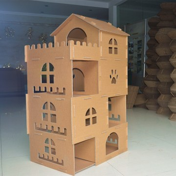 Cat Playhouse pour Hideaway