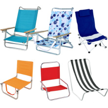 Productos nuevos plegable silla de playa (SP-153)
