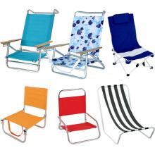 Chaise pliante de plage de nouveaux produits (SP-153)
