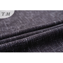 2016 Linen Like Fabric Dobby y Smooth Made in China