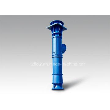 Pompe à eau propre à turbine verticale, pompe centrifuge