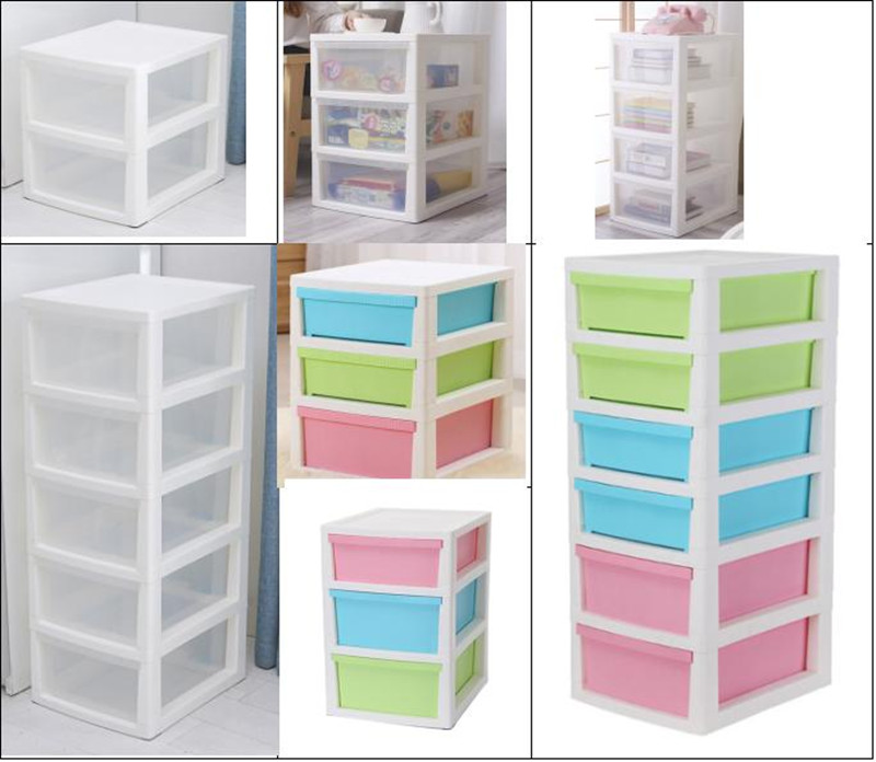 SIMILAR PRODUCTS-PLASTIC DRAWER CABINET