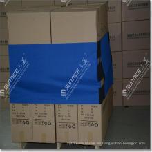 Gedruckte Palettenabdeckungen Preis Palettenverpackung Hersteller