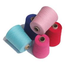 Sharrefun 2 / 26NM 80% cashmere 20% lana de lana mezclado hilado para suéter