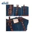 sac de voyage en toile personnalisé pour hommes bagages