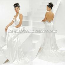 Neues Entwurfs-Art- und Weisehochzeits-Kleid
